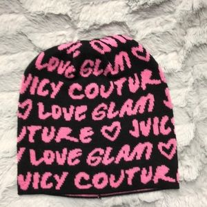 Juicy Couture Girls Beanie